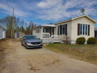 Mobile home for sale in Chute-aux-Outardes, Côte-Nord, 78, Rue  Lessard, 12480769 - Centris.ca