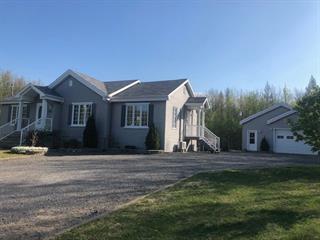 Maison à vendre à Villeroy, Centre-du-Québec, 323, Rue  Principale, 23856425 - Centris.ca