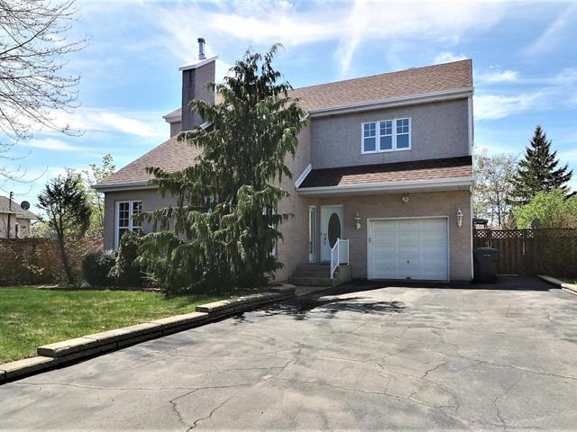 Maison à vendre à Blainville, Laurentides, 43, Rue du Chevalier, 26223124 - Centris.ca