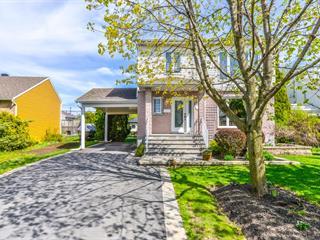 Maison à vendre à Otterburn Park, Montérégie, 1078, Rue  Spiller, 12394232 - Centris.ca