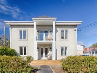 Duplex à vendre à Longueuil (Le Vieux-Longueuil), Montérégie, 975, boulevard  La Fayette, 17822852 - Centris.ca