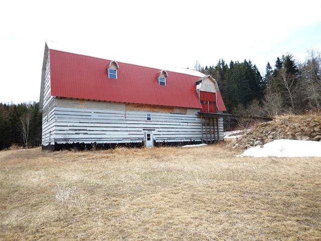 Lot for sale in Notre-Dame-des-Neiges, Bas-Saint-Laurent, 133, Route  132 Ouest, 13211597 - Centris.ca