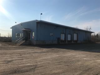 Industrial building for sale in Port-Cartier, Côte-Nord, 168, boulevard du Portage-des-Mousses, 25427369 - Centris.ca