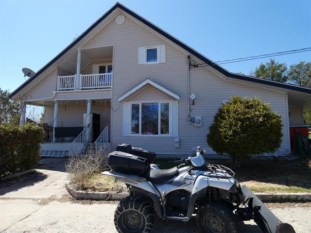 House for sale in Dupuy, Abitibi-Témiscamingue, 55 - 55A, 1re Rue Ouest, 13330892 - Centris.ca