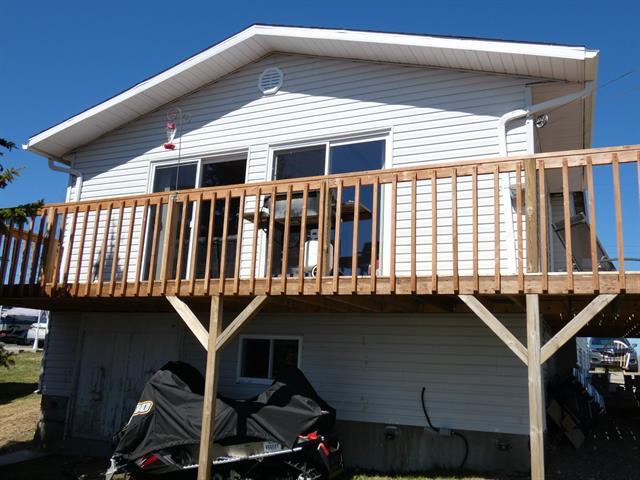 Maison à vendre à Clerval, Abitibi-Témiscamingue, 821, Plage-Petitclerc, 21640628 - Centris.ca