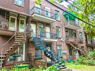 Condo / Appartement à louer à Montréal (Le Sud-Ouest), Montréal (Île), 2118, Rue  Hall, 13414342 - Centris.ca