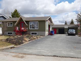 Maison à vendre à Palmarolle, Abitibi-Témiscamingue, 213, 1re Rue Est, 11752872 - Centris.ca