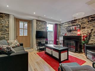 Condo / Apartment for rent in Québec (La Cité-Limoilou), Capitale-Nationale, 28, Rue  Sainte-Famille, apt. SS2, 25515968 - Centris.ca