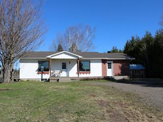 House for sale in Saint-Gabriel-Lalemant, Bas-Saint-Laurent, 48, Rang  D'Anjou, 27214409 - Centris.ca