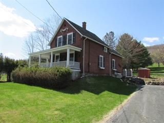 House for sale in North Hatley, Estrie, 3215, Chemin  Capelton, 28019236 - Centris.ca