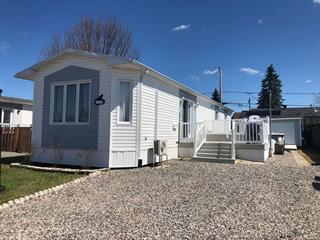 Mobile home for sale in Québec (La Haute-Saint-Charles), Capitale-Nationale, 1105, Rue des Mainates, 20740886 - Centris.ca