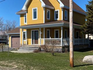 Maison à vendre à Matane, Bas-Saint-Laurent, 16, Chemin  Lionel-Desrosiers, 11800636 - Centris.ca