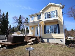 Maison à vendre à Saint-Raymond, Capitale-Nationale, 3720, Chemin du Lac-Sept-Îles, 10009754 - Centris.ca