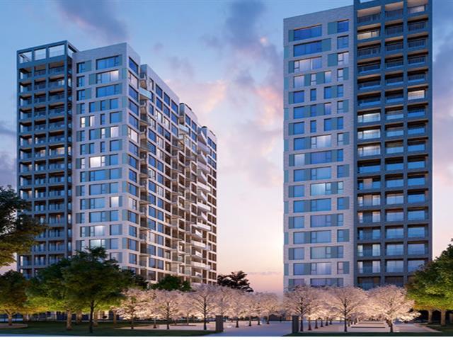 Condo / Apartment for rent in Montréal (Ville-Marie), Montréal (Island), 2000, boulevard  René-Lévesque Ouest, apt. 1712, 28726800 - Centris.ca
