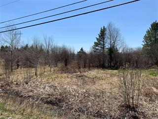 Lot for sale in Thetford Mines, Chaudière-Appalaches, 1990, Rue  Saint-Alphonse Nord, 28091558 - Centris.ca