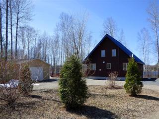 House for sale in Lamarche, Saguenay/Lac-Saint-Jean, 8, Chemin de la Pointe-Simard, 19385798 - Centris.ca