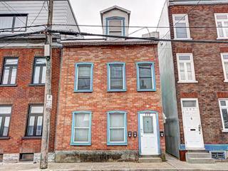 Loft / Studio for sale in Québec (La Cité-Limoilou), Capitale-Nationale, 111, Rue des Commissaires Est, apt. 1, 23135251 - Centris.ca