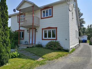 Duplex à vendre à Berthierville, Lanaudière, 471 - 473, Rue  De Bienville, 20652097 - Centris.ca