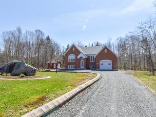 Maison à vendre à Coaticook, Estrie, 660, Chemin  Maurais, 23581802 - Centris.ca