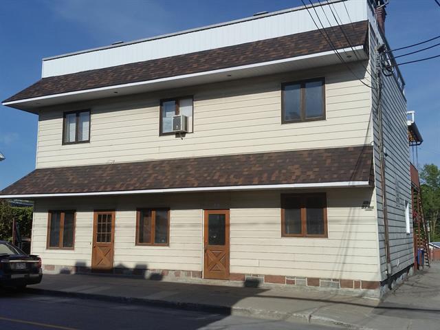 Income properties for sale in Saint-Esprit, Lanaudière, 49 - 51D, Rue  Principale, 24435893 - Centris.ca