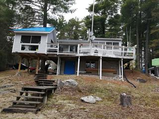 House for sale in Laniel, Abitibi-Témiscamingue, 953, Chemin  Baie-Mcadam, 17070094 - Centris.ca