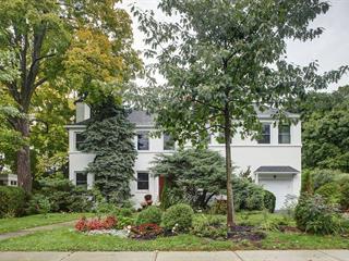 House for rent in Mont-Royal, Montréal (Island), 135, Avenue  Vivian, 11992537 - Centris.ca