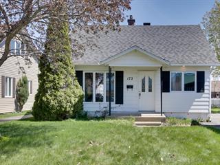 Maison à vendre à Trois-Rivières, Mauricie, 172, Rue  Brunelle, 11135807 - Centris.ca
