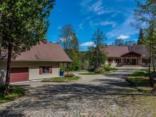 House for sale in Morin-Heights, Laurentides, 606, Chemin de Christieville, 11755338 - Centris.ca