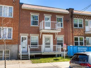 Duplex à vendre à Montréal (Villeray/Saint-Michel/Parc-Extension), Montréal (Île), 7375 - 7377, Avenue  Louis-Hébert, 24034290 - Centris.ca