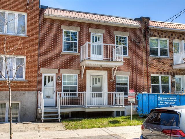 Duplex for sale in Montréal (Villeray/Saint-Michel/Parc-Extension), Montréal (Island), 7375 - 7377, Avenue  Louis-Hébert, 24034290 - Centris.ca
