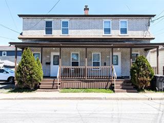 Triplex for sale in Marieville, Montérégie, 467 - 481, Rue  Saint-Joseph, 16344995 - Centris.ca