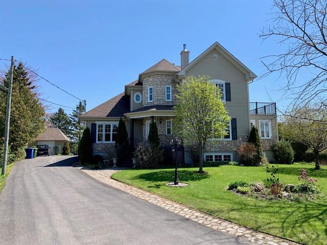 Maison à vendre à Saint-Placide, Laurentides, 252, Rue  Raymond, 24319446 - Centris.ca