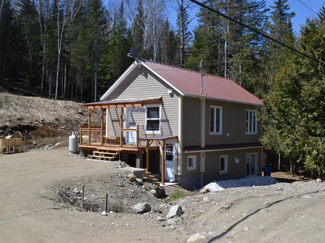 House for sale in Saint-Alphonse-Rodriguez, Lanaudière, 1693, Route  343, 28321589 - Centris.ca