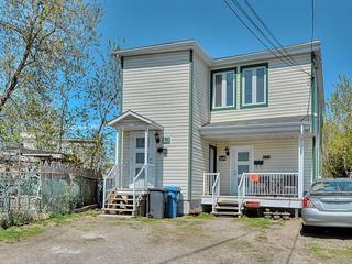 Duplex for sale in Saint-Jérôme, Laurentides, 212 - 214, Rue  Pierre-Le Moyne, 27229169 - Centris.ca