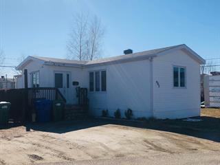 Maison mobile à vendre à Baie-Comeau, Côte-Nord, 907, Rue du Parc-Parent, 16896615 - Centris.ca