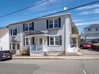 Duplex à vendre à Lévis (Desjardins), Chaudière-Appalaches, 55 - 57, Rue  Guenette, 21323733 - Centris.ca