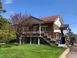 Maison à vendre à Saint-Amable, Montérégie, 228Z - 230Z, Rue  Thomas, 21000834 - Centris.ca