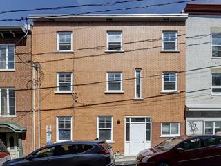 Triplex for sale in Québec (La Cité-Limoilou), Capitale-Nationale, 753, Rue  Sainte-Marie, 13638889 - Centris.ca