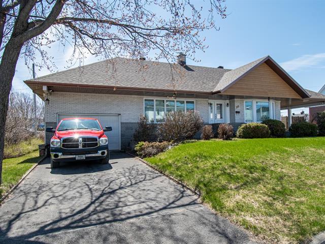 Maison à vendre à Montmagny, Chaudière-Appalaches, 116, 6e Rue, 11613983 - Centris.ca