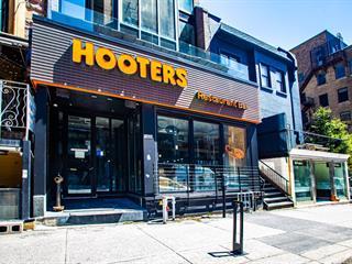 Commercial building for rent in Montréal (Ville-Marie), Montréal (Island), 1433, Rue  Crescent, 27952252 - Centris.ca