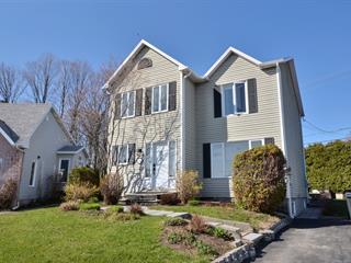 Maison à vendre à Saint-Augustin-de-Desmaures, Capitale-Nationale, 125, Rue du Tournesol, 22440897 - Centris.ca