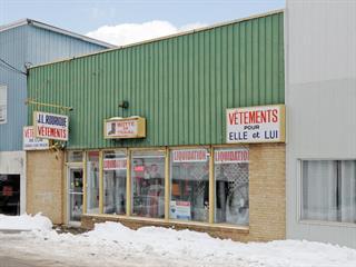 Bâtisse commerciale à vendre à Huntingdon, Montérégie, 95, Rue  Châteauguay, 23703161 - Centris.ca