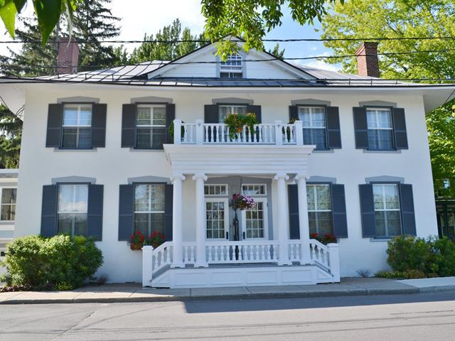 House for sale in Berthierville, Lanaudière, 720 - 724, Rue  De Frontenac, 21847478 - Centris.ca