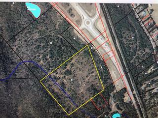 Terrain à vendre à Rivière-Rouge, Laurentides, Route  117 Sud, 26822888 - Centris.ca