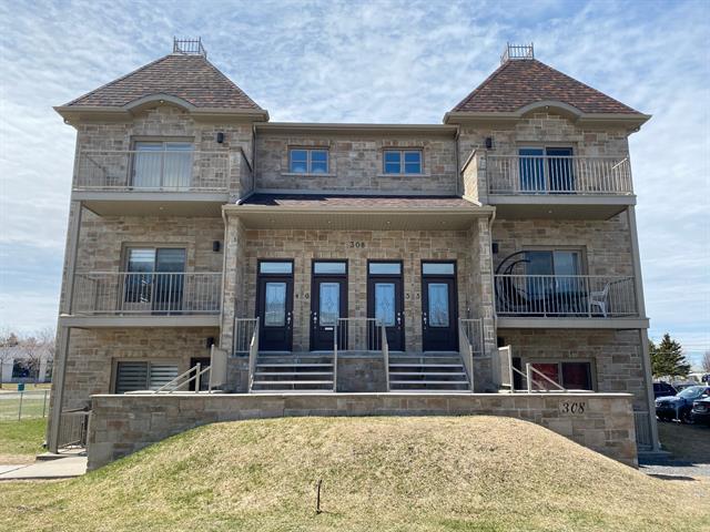 Condo à vendre à Rimouski, Bas-Saint-Laurent, 308, Avenue  Pierre-Rouleau, app. 6, 11018797 - Centris.ca