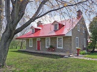 Maison à vendre à Ormstown, Montérégie, 2600, Chemin de la Rivière-Châteauguay, 18582972 - Centris.ca