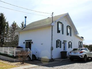House for sale in Rivière-à-Pierre, Capitale-Nationale, 663, Avenue des Sables Est, 20799491 - Centris.ca