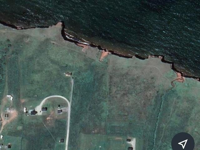Terrain à vendre à Les Îles-de-la-Madeleine, Gaspésie/Îles-de-la-Madeleine, Chemin des Caps, 17440218 - Centris.ca