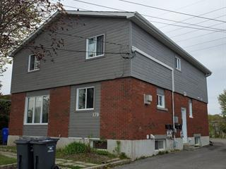 Quadruplex for sale in Gatineau (Gatineau), Outaouais, 179, Rue  Isaac-Jogues, 22432123 - Centris.ca