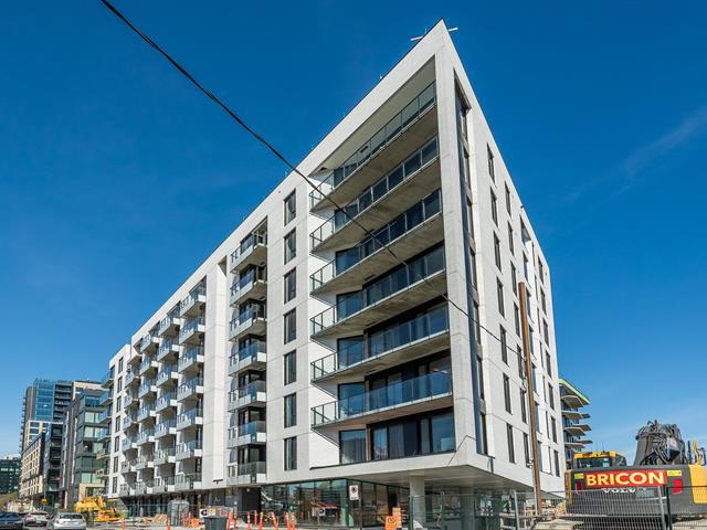 Condo for sale in Montréal (Le Sud-Ouest), Montréal (Island), 1550, Rue des Bassins, apt. 401, 26114438 - Centris.ca